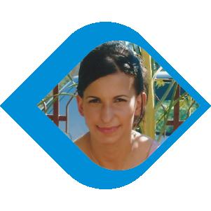 Escritora Fátima Torres