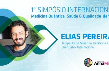 Elias Pereira Simposio