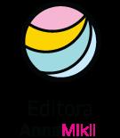 Editora Anna Mikii
