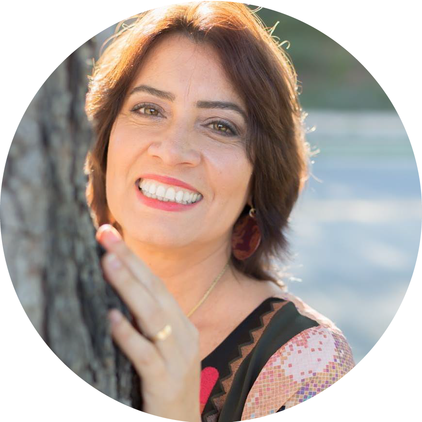 Dna BASIC - Terapeuta Jeanne Duarte