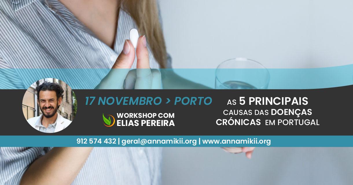 ELIAS Pereira 2018 workshop