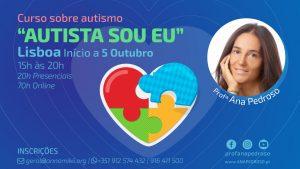 Autismo 2018 Ana Pedroso